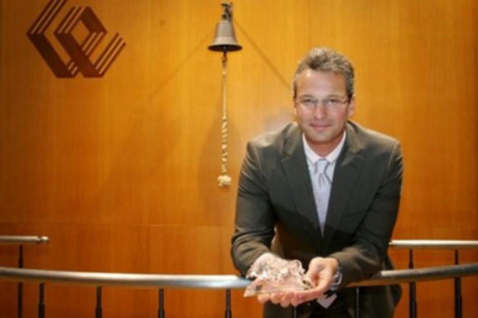 Ran Shtarkman odchodzi z Elbit Imaging