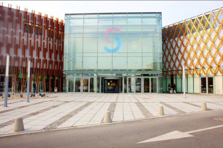 Trzech nowych najemców Silesia City Center