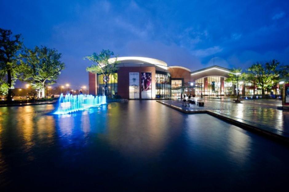 Magnolia Park notuje najlepsze wyniki od otwarcia w 2007 roku