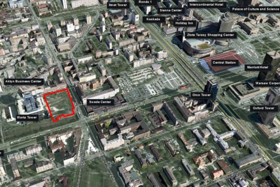 Poczta Polska porządkuje nieruchomości - zobacz film