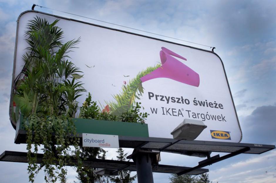 IKEA w nowej odsłonie