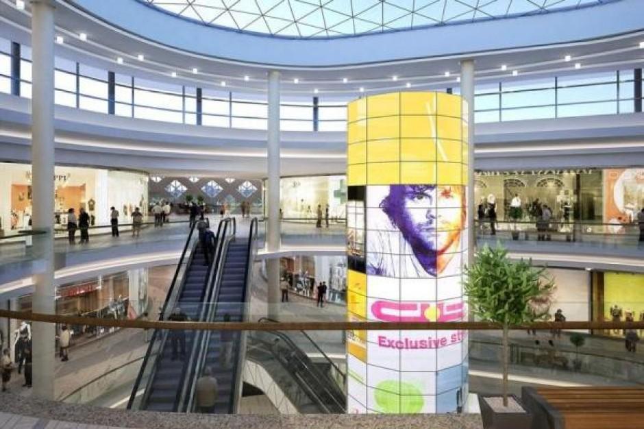 Galeria Poznań City Center coraz bliżej ukończenia