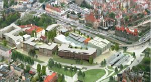 Jeden z największych w Polsce obiektów multifunkcyjnych powstanie w Gdańsku