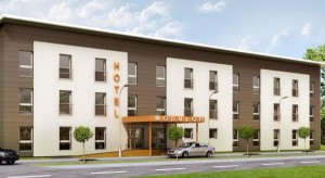 Unibep ma zlecenie na budowę kolejnych hoteli modułowych