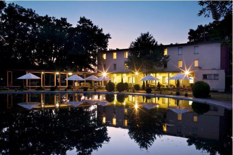 Hotel Olimpia we Wrocławiu trafi na sprzedaż