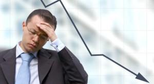 Rynek inwestycyjny mocno wyhamował