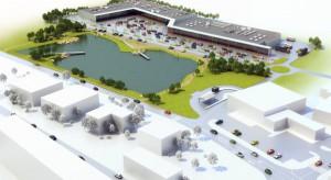 DL Invest Group zbuduje kolejne centrum handlowe w mniejszym mieście