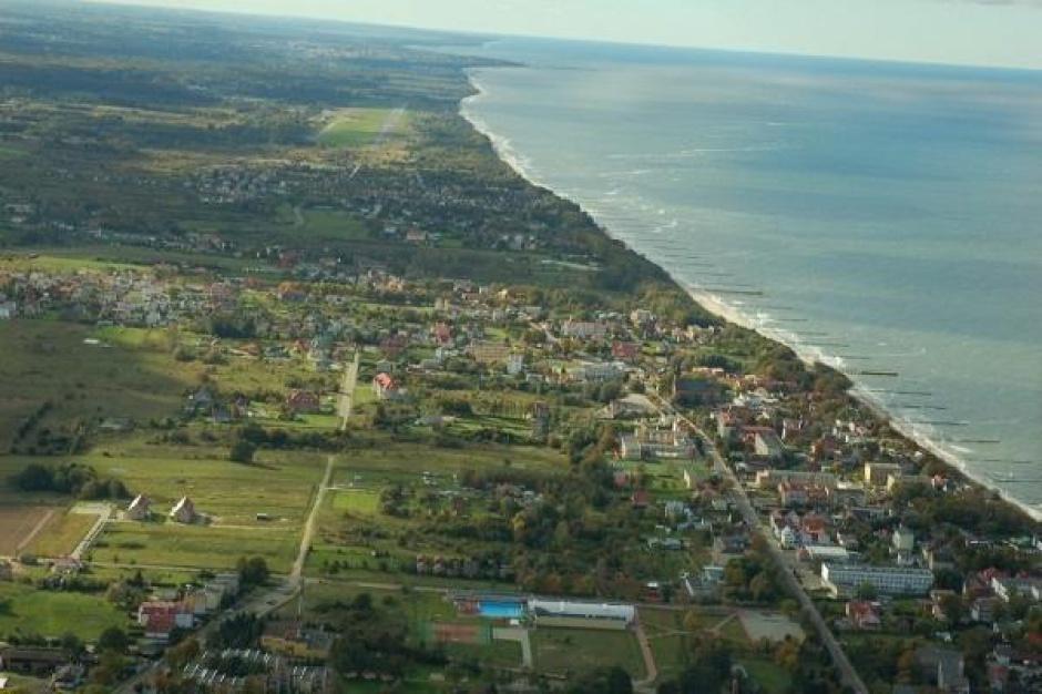 Kolejna nieruchomość nad morzem na sprzedaż