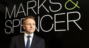 Marks & Spencer zmienia strategię. Nowe sklepy będą większe, ale dwa czeka likwidacja
