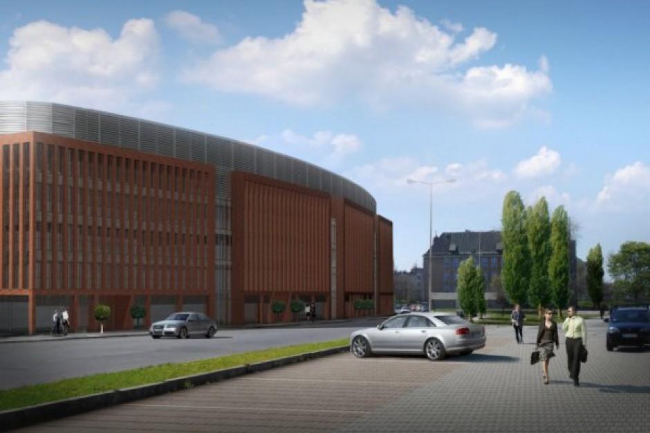 Lastadia Office w Szczecinie ruszy w tym roku