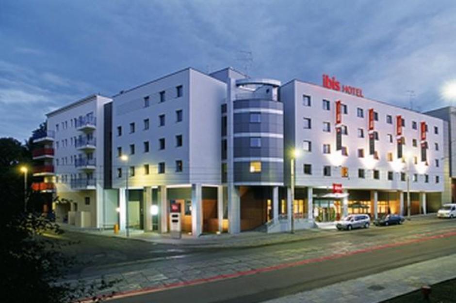 Orbis rezygnuje z budowy czterogwiazdkowego hotelu