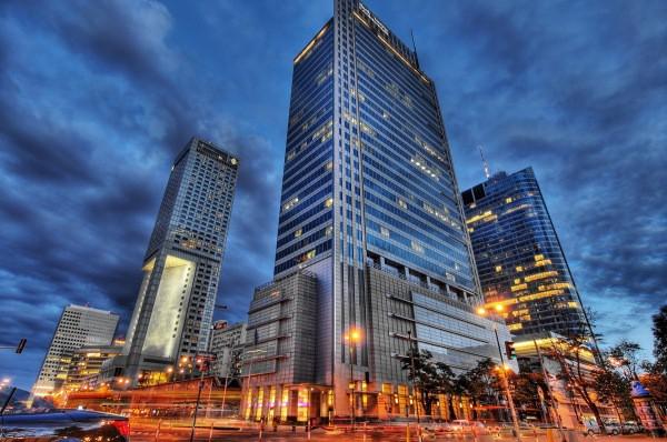 Warsaw Financial Center sprzedany za 210 mln euro