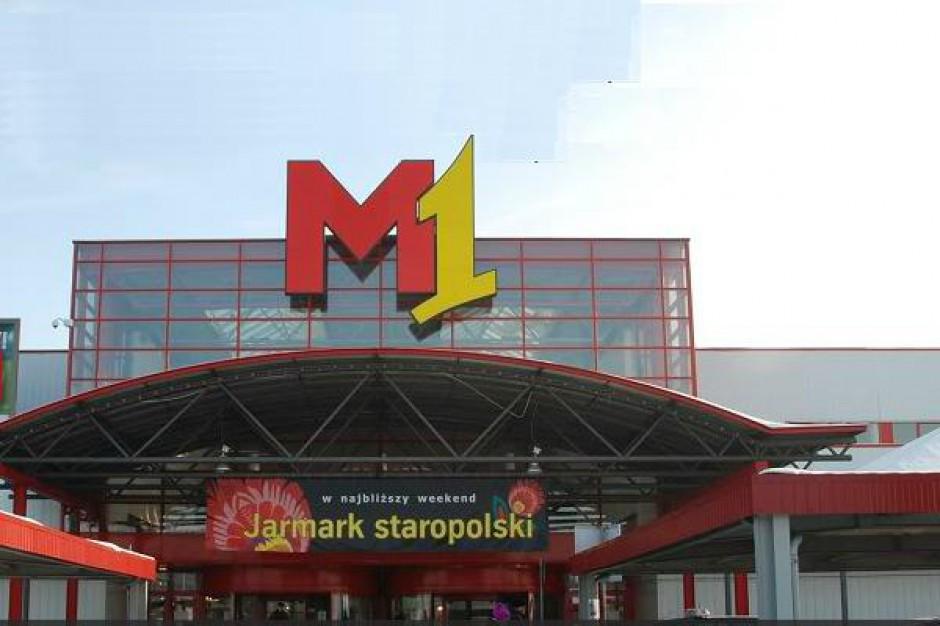"""M1 Poznań pierwszym obiektem w kraju z oceną """"excellent"""""""