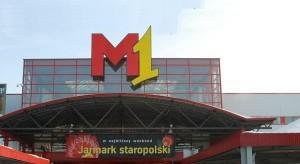 M1 Poznań pierwszym obiektem w kraju z oceną