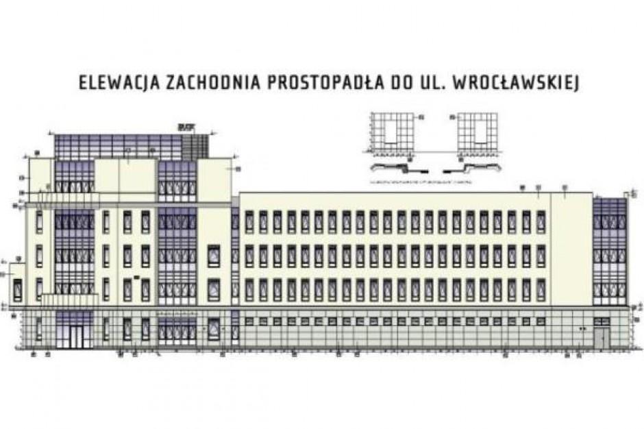 Będzie nowa siedziba legnickiego Urzędu Skarbowego