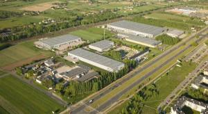 Segro kończy budowę centrum przeładunkowego pod Łodzią