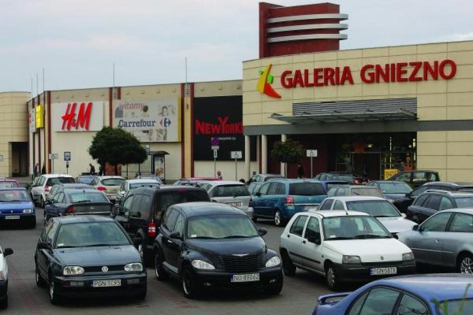 Galeria Gniezno ponownie otwarta