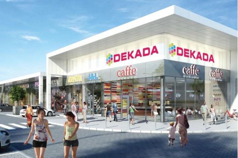 Otwarcie Galerii Dekada w Krakowie 12 września