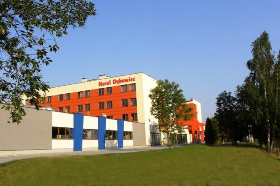 15 mln zł na remont hotelu w Bielsku-Białej