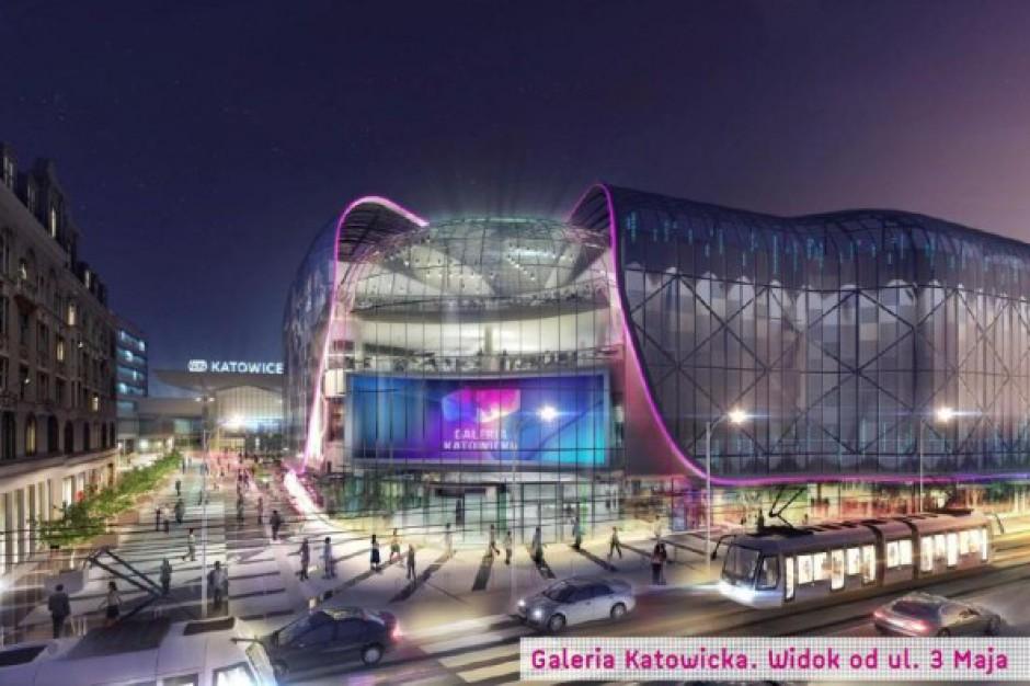 Katowice: Hala dworca otwarta dla najemców