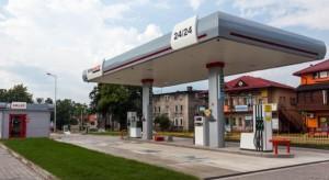 Intermarche rozwija sieć przysklepowych stacji benzynowych