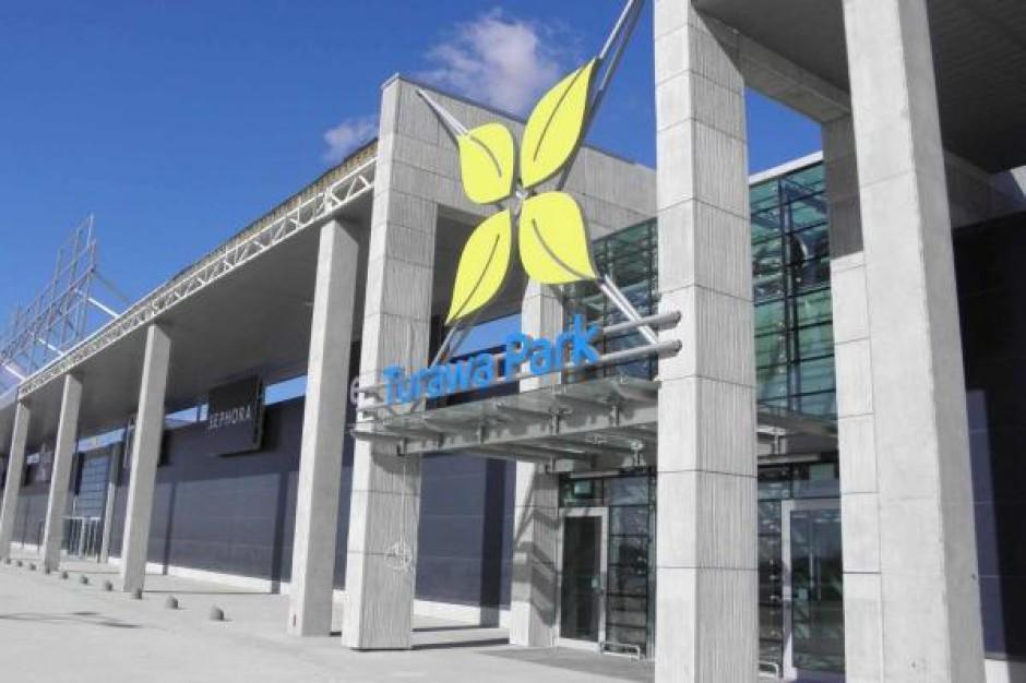 Oferta CH Turawa Park większa się o niemiecką markę