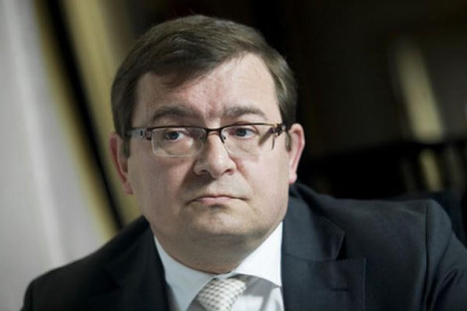 Carrefour nie sprzeda galerii handlowych w Polsce