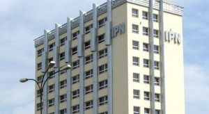 Ruch sprzedał siedzibę IPN