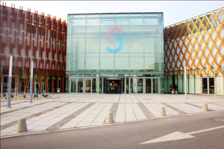Prawie 1,5 mln odwiedzin w Silesia City Center