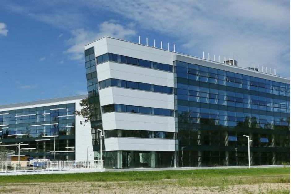 Jest pozwolenie na użytkowanie Opera Office Gdańsk