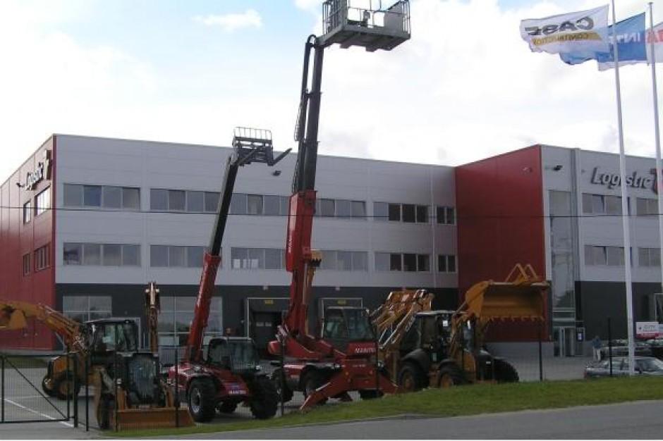 Nowy najemca w centrum logistycznym Gdańsk-Kowale
