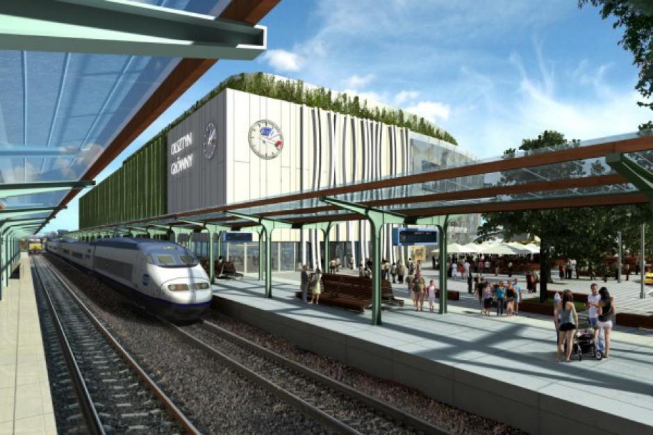Immofinanz pomoże zbudować centrum handlowe w Olsztynie