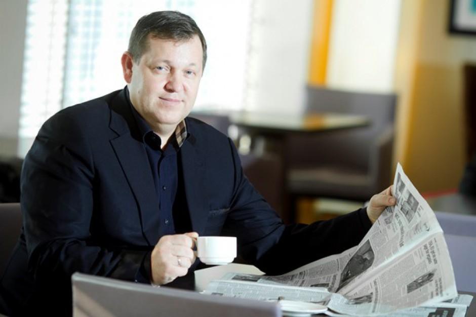 Rank Progress planuje w 2013 r. nakłady inwestycyjne na poziomie 380 mln zł
