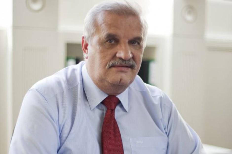 Prezes Gromady: Mamy lepsze wyniki i nową strategię