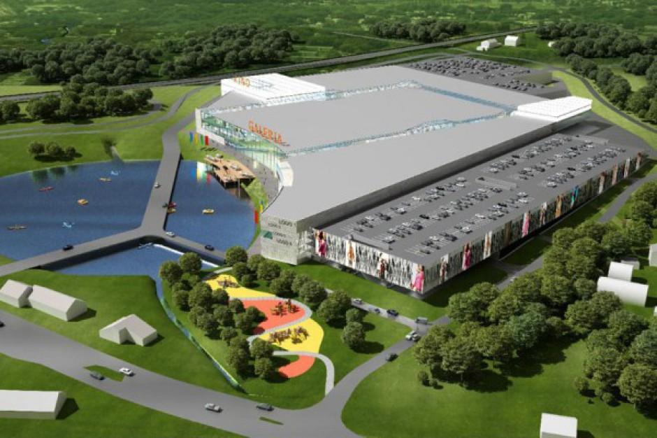 AIG/Lincoln wybuduje jeden z największych obiektów handlowych w Polsce