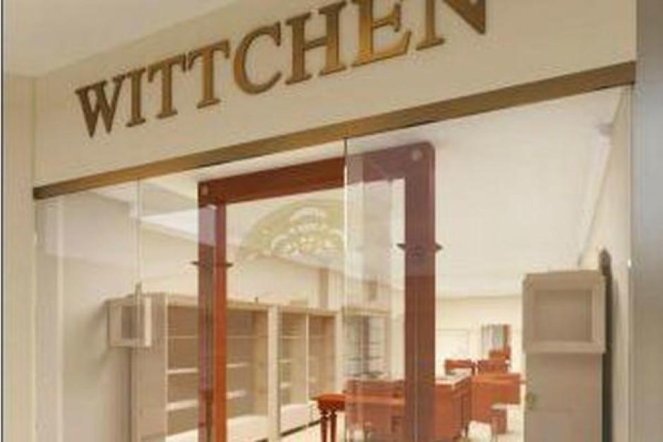 Wittchen notuje wzrosty przychodów