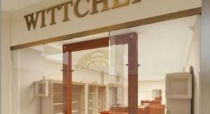 Wittchen w Sadyba Best Mall zmienia aranżację