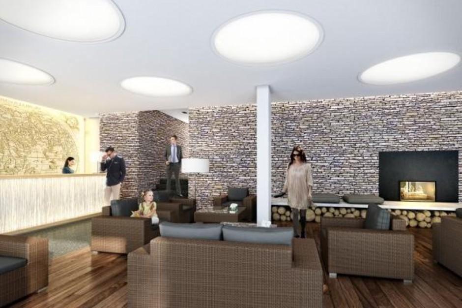 Chopin Airport Development przejmie spółkę należącą do Qualia Development