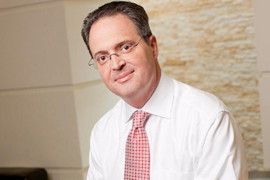 Prezes Orbisu: Polski rynek hotelarski przeżywa okres dynamicznego rozwoju