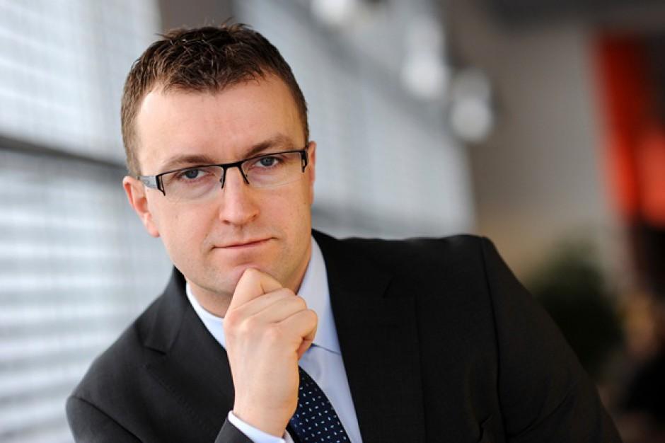 Szef Panattoni: Rynek w Polsce jest wciąż bardzo mały i będzie rosnąć bez względu na bariery