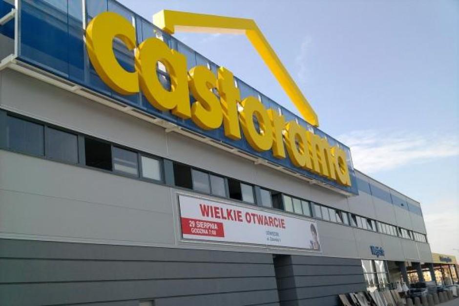 Castorama Wejdzie Do Gniezna Centra Handlowe