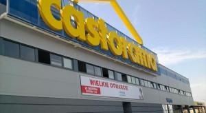 Nowy sklep Castoramy w Małopolsce