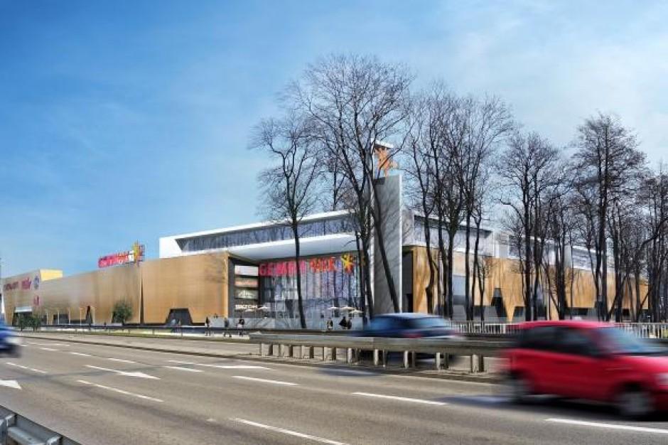 Ruszyła rozbudowa Gemini Park Bielsko-Biała