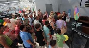 CH Korczowa Dolina cieszy się powodzeniem wśród Ukraińców