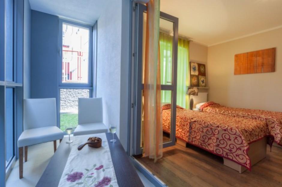 Dolcan stworzył pierwsze w Warszawie mieszkania w systemie condo