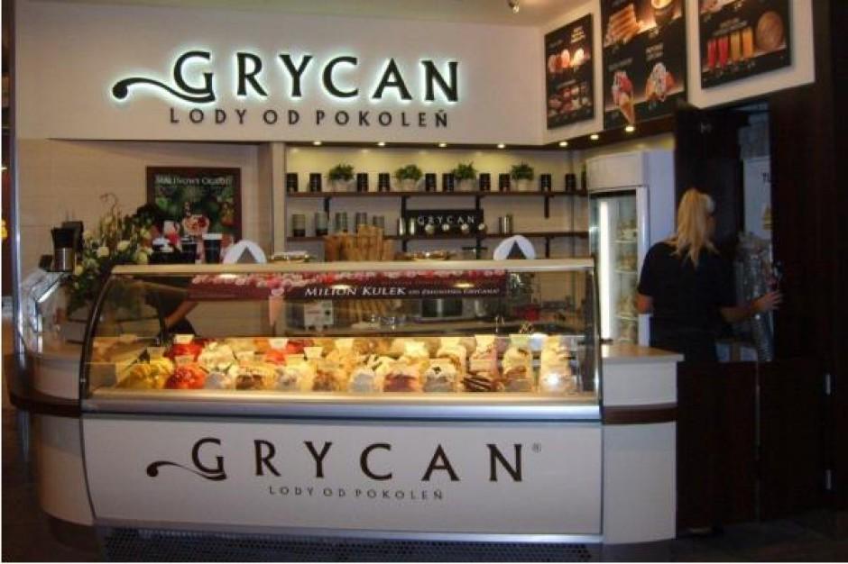 Grycan otwiera się w Focus Mall Rybnik