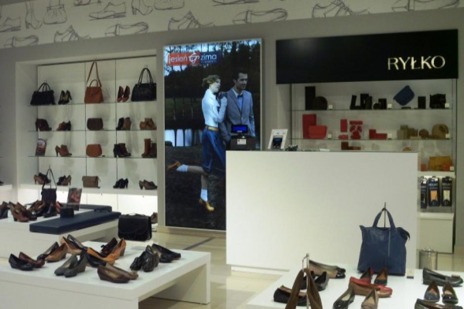 Powiększony salon Ryłko otwarty w Focus Mall Rybnik