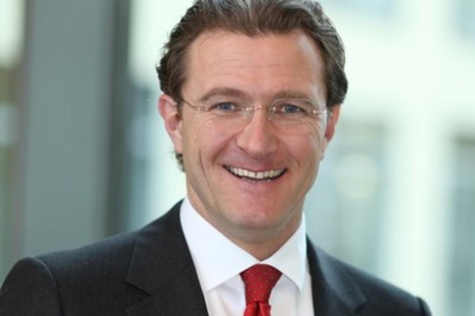 Członek zarządu Grupy Elbfonds odchodzi ze stanowiska
