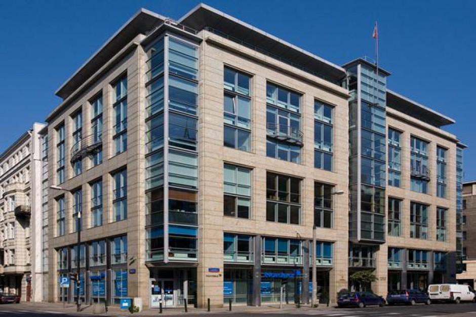 IVG kupuje kolejny biurowiec w Warszawie