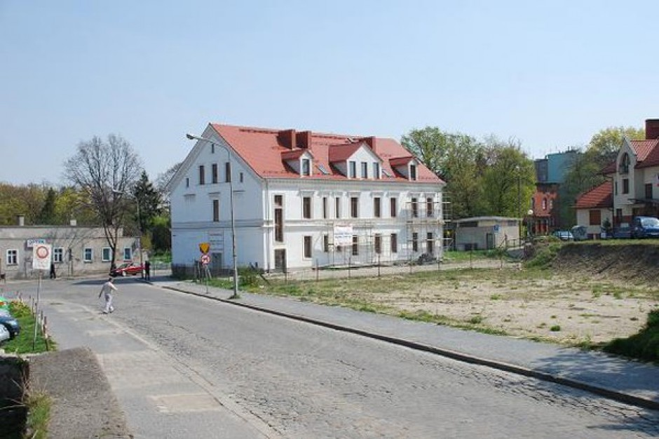 Zabytkowa kamienica w Brzegu stanie się hotelem?